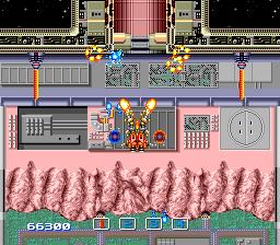 Image Fight II: Operation Deepstriker
