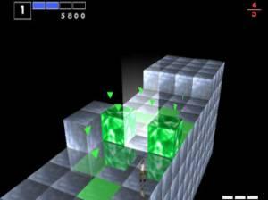 Intelligent Qube / Kurushi / I.Q: Intelligent Qube / Intelligent Cube