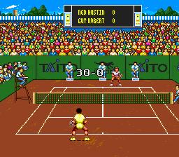International Tennis Tour