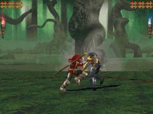 Iron And Blood: Warriors Of Ravenloft