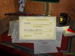 Jane\'s Combat Simulations: 688(I) Hunter/Killer