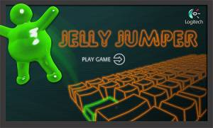 Jelly Jumper