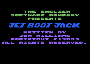 Jet-Boot Jack