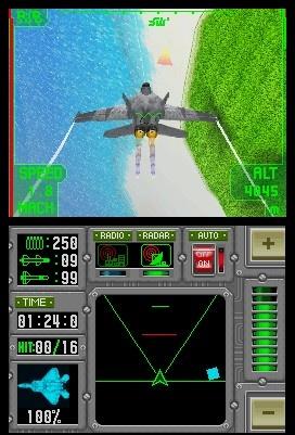 Jet Impulse