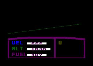 Jet-Flight (Amstrad Disk 50)