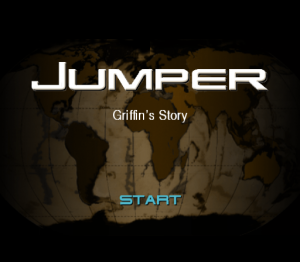 Jumper: Griffin\'s Story