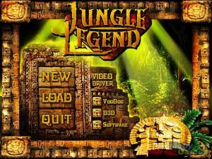 Jungle Legend