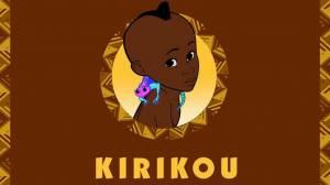 Kirikou et les enfants extraordinaires