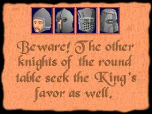 King Arthur\'s K.O.R.T