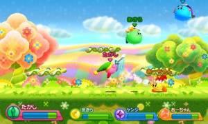 Kirby Triple Delux