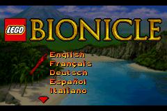LEGO Bionicle: Tohunga