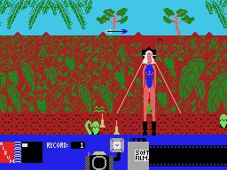 Lady Safari