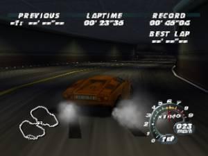 Lamborghini 64