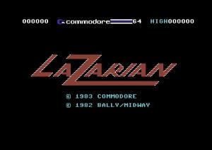 Lazarian