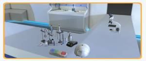 Learnexx 3D Virtual Laboratories