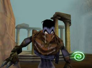 Legacy of Kain: Soul Reaver