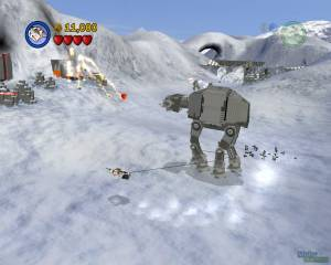 Lego Star Wars II: The Original Trilogy (la trilogie originale)