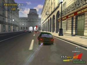 London Racer: World Challenge