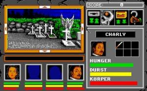 Amiga / Atari ST / Commodore 64 / PC (Dos)
