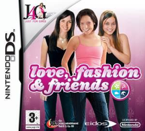Love, Fashion & Friends