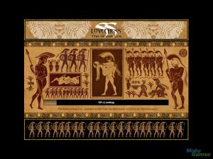 LoveChess: The Greek Era
