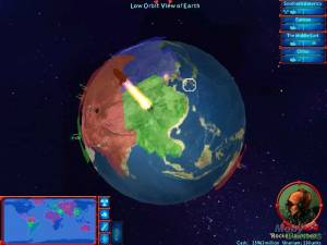 MAD: Global Thermonuclear War