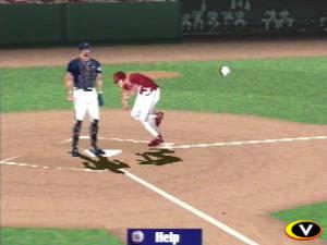 MLB 2000