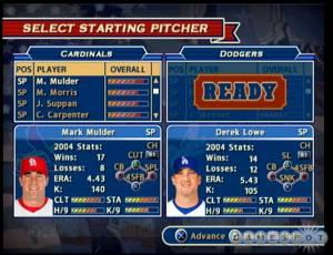 MLB 2006