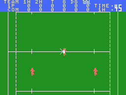 MSX Rugby