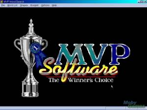 MVP Word Search for Windows