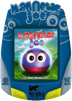 Magnetic Joe