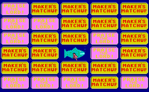 Maker's Matchup