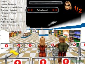 Mall Maniacs