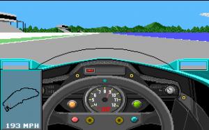 Mario Andretti's Racing Challenge