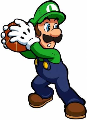 Mario Hoops 3-on-3 / Mario Slam Basketball