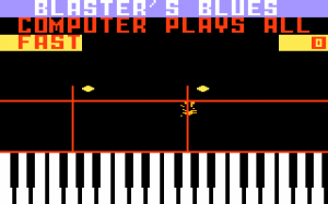 Melody Blaster