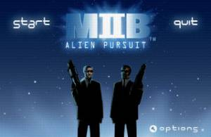 Men in Black II: Alien Pursuit