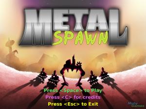 Metal Spawn