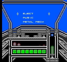 MetalMech: Man & Machine