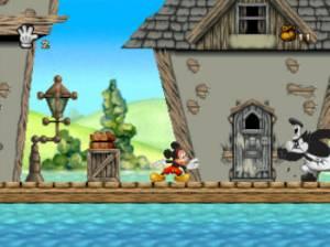 Mickey Mania / Mickey's Wild Adventure / Mickey Mania: The Timeless Adventures Of Mickey Mouse