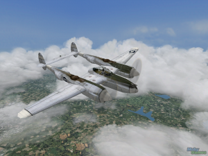 Microsoft Combat Flight Simulator 3: Battle for Europe