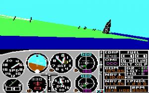 Microsoft Flight Simulator (v2.0)