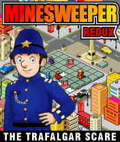 Minesweeper Redux: The Trafalgar Scare