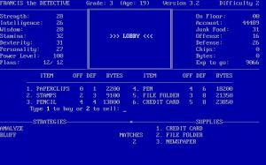 Mission: Mainframe