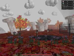 Moonfall: Land of Dreams