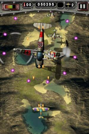 Mortal Skies: Modern War Air Combat Shooter