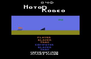 MotoRodeo