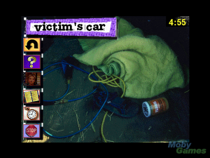 Murder Mystery Case 3: Who Killed Brett Penance - The Environmental Surfer