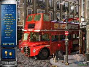 Mystery P.I.: The London Caper