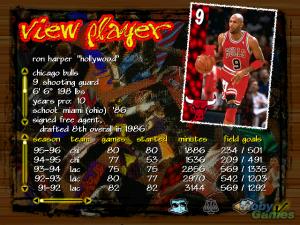 NBA Live \'97